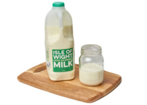 Island Milk