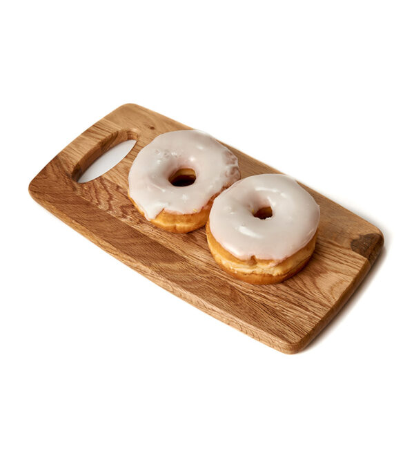 Iced Ring Dougnuts
