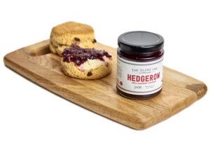 Hedgerow Jam