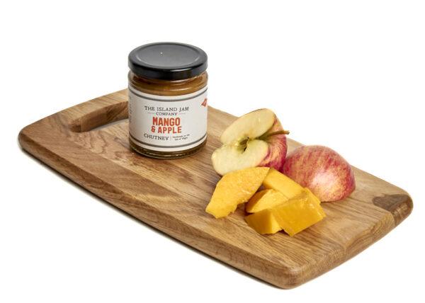 Mango & Apple Chutney