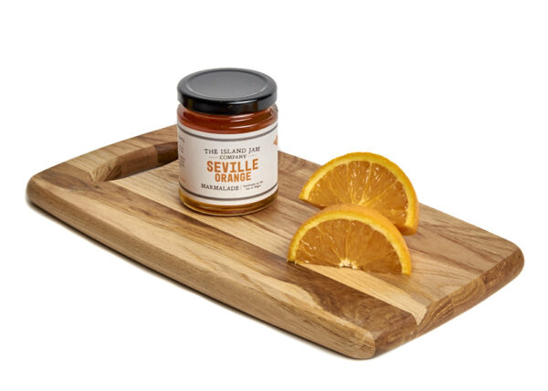 Serville Orange Jam