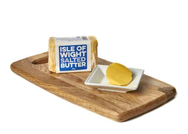 IOW Butter 250g
