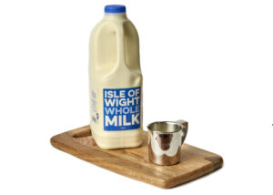 IOW Whole milk