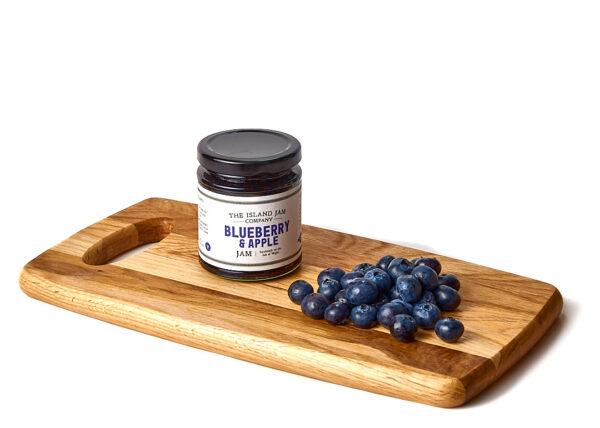 Blueberry & Apple Jam