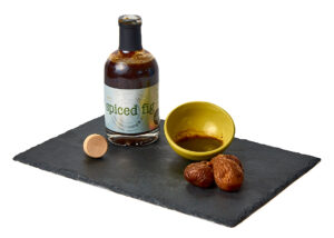 Spiced Fig