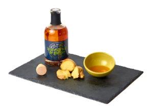 Lemon Grass & Ginger Oil