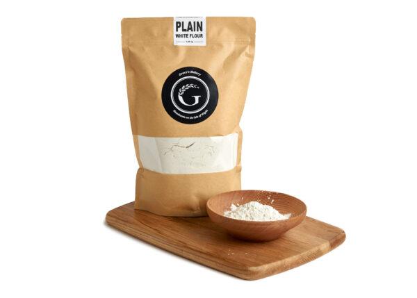 Plain Flour