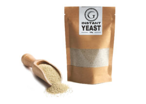 Instant Yeast