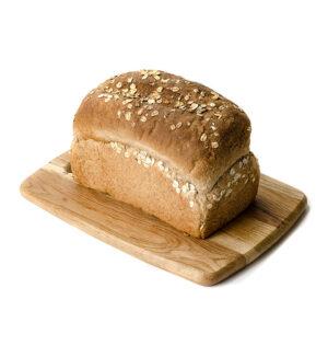 Large Bran Loaf
